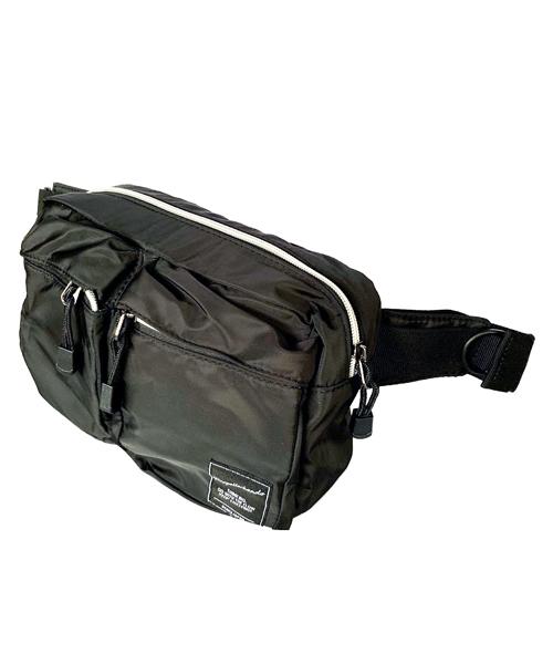 バッグ,ファッション,コーデ,コーディネート,プチプラ,プチプライス,ブランド,かわいい,カワイイ,可愛い,使いやすい,安い,ボディバッグ,撥水,はっ水,スクエア,ウエストバッグ,ヒップバッグ,プロペラヘッズ