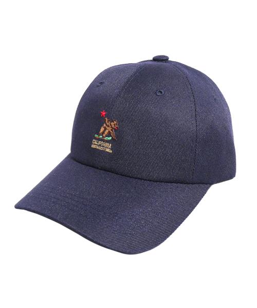 帽子,キャップ,CAP,ファッション,コーデ,コーディネート,プチプラ,プチプライス,ブランド,かわいい,カワイイ,可愛い,使いやすい,安い,ブランド,CALIFORNIA HAVE A NICE TIME !,カリフォルニアハヴァナイスタイム,ベアー,bear,クマ,くま
