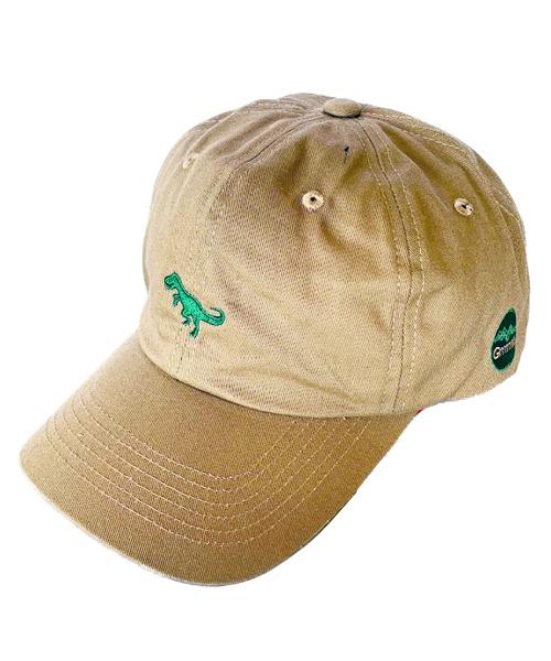 取り扱い,取扱い,取扱,ファッション,コーデ,コーディネート,プチプラ,プチプライス,ブランド,かわいい,カワイイ,可愛い,使いやすい,安い,cap,帽子,キャップ,ローキャップ,シンプル,刺繍,ダイナソー,恐竜