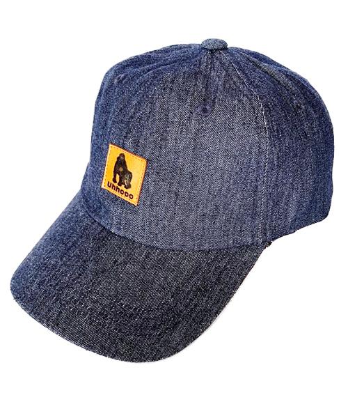 取り扱い,取扱い,取扱,ファッション,コーデ,コーディネート,プチプラ,プチプライス,ブランド,かわいい,カワイイ,可愛い,使いやすい,安い,cap,帽子,キャップ,ローキャップ,シンプル,ゴリラ,型押し,ロゴ